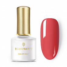Born Pretty, Гель-лак CR-01 (Coral Red Series), 6 ml. (арт. 45891-1)