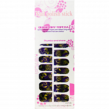 Nail patch new JC053