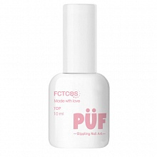 PÜF  Top 10 ml