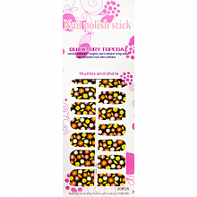 Nail patch new JC032