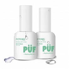 PÜF  Base Eco 10 ml