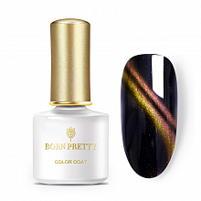 Born Pretty, Гель-лак TT-01 (Time Traveler Cat Eye Series), 6 ml. (арт. 44429-1)