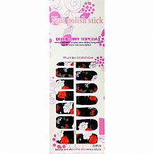 Nail patch new JC039