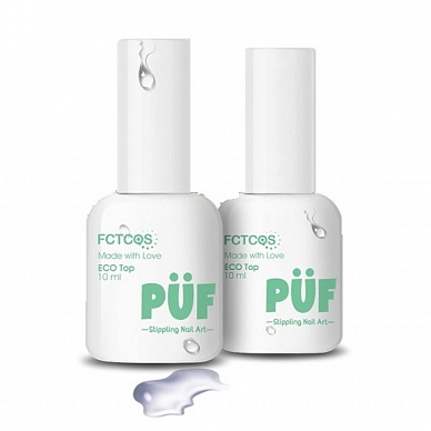 PÜF  Top Eco 10 ml