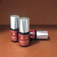 B.O.Top Coat  No cleanse