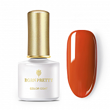Born Pretty, Гель-лак MR-01 (MakeUp Red Series), 6 ml. (арт. 45892-1)